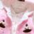 NUEVO Conjunto De Franela de Invierno, Niña, niño animal de la Historieta Del Bebé Traje de Super Gruesa Capa Caliente + Pants + Ropa (Tres Conjuntos de piezas) Ropa de Terciopelo