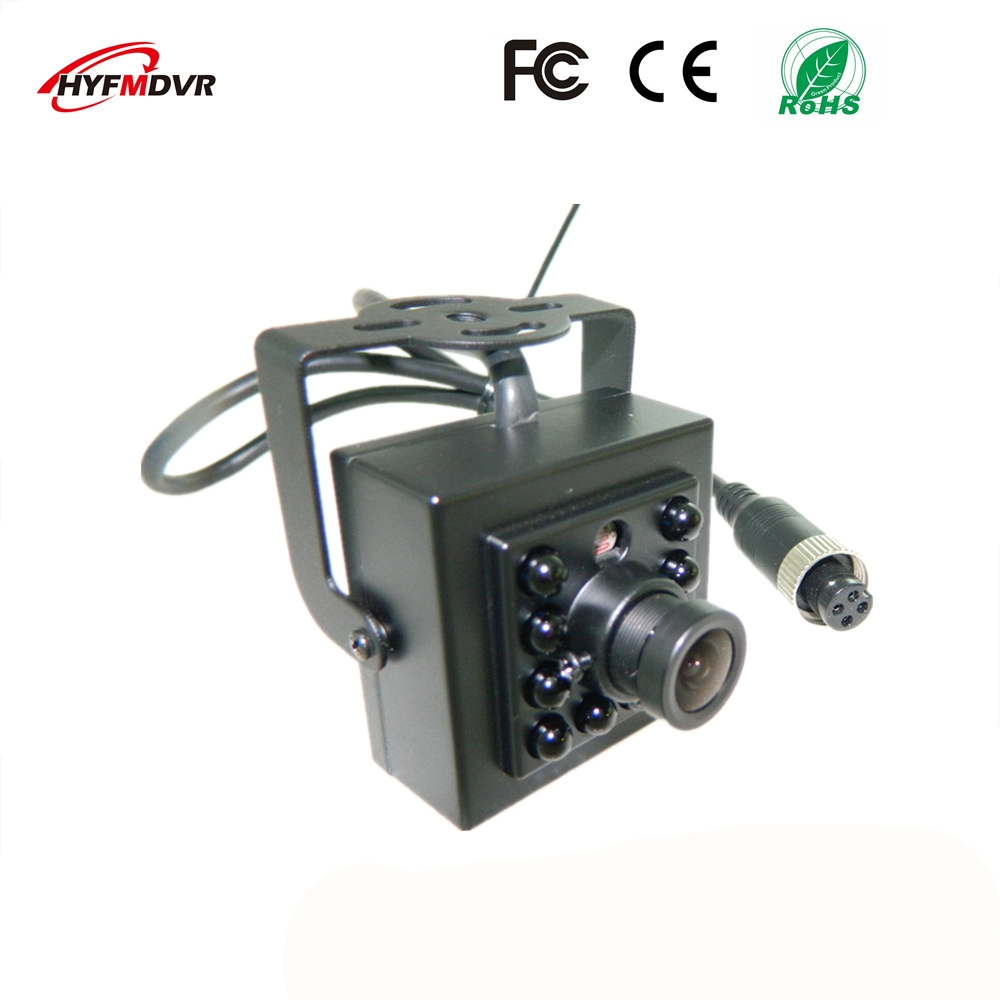 SONY 600TVL bus camera 1 inch small box monitoring probe AHD1080P/720P/960P HD pixel with infrared light universal 2 inch conch hemisphere vehicle camera probe 720p 960p 1080p hd pixel cctv tv monitoring source factory and youfeng sp
