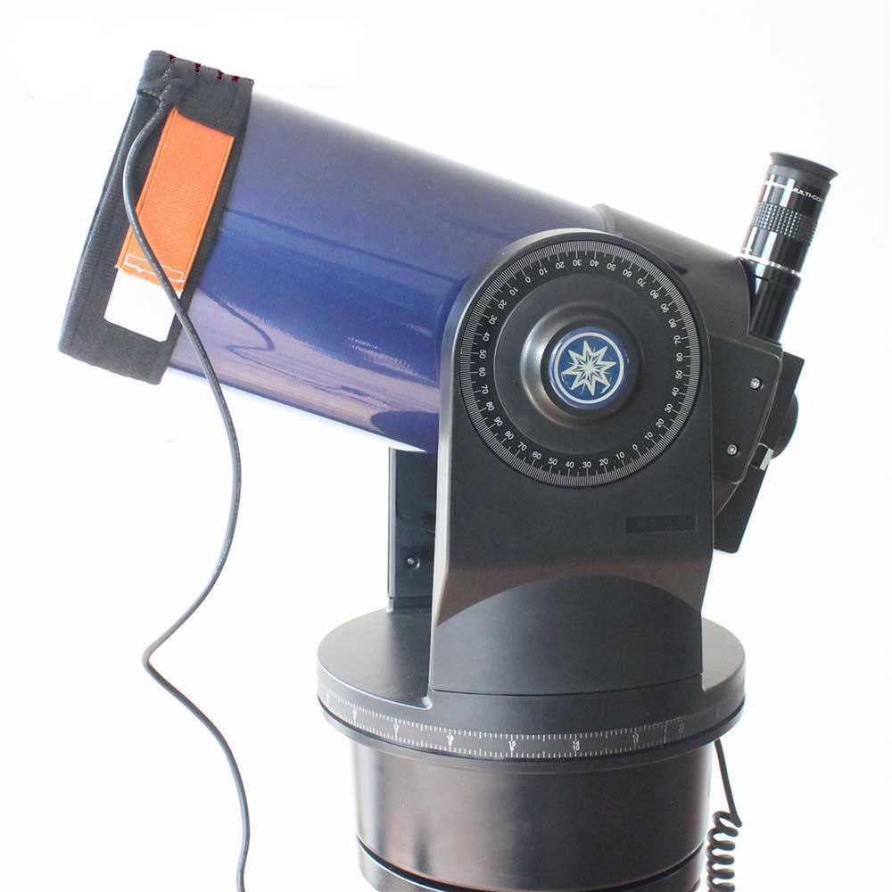"Dew Heater Strip For 6"" Telescope , 150mm Telescope - Tubes Outer Diameter From 130-175mm"
