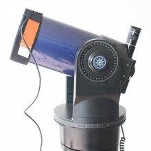 Росы Подогреватель Газа для 6 «Телескоп, 150 мм Телескоп-Трубы Наружный Диаметр От 130-175 мм