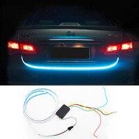 מנורת איתות אור זנב רכב בלם מנורה הפעל אותות אור עבור פורד פוקוס סיטרואן C4 ניסן אאודי A6 BMW E60 טויוטה קורולה הקאשקאי