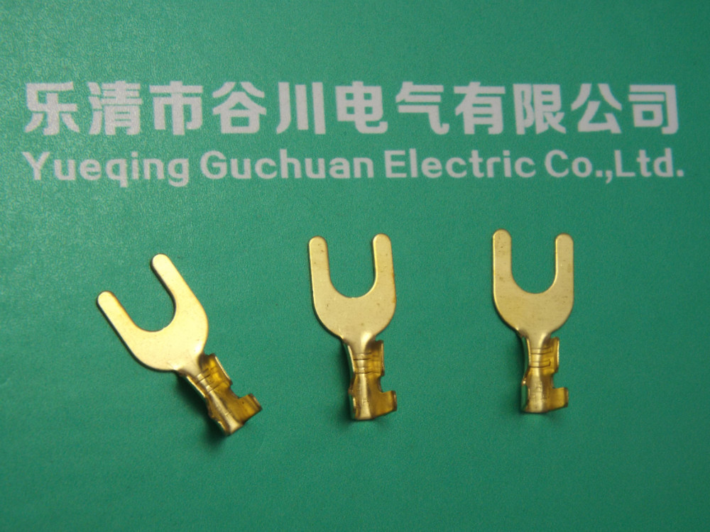 Brass Auto Wire Harness Electrical Connectors Terminals For Cars DJ4412 4 2T brass auto wire harness electrical connectors terminals for cars wire harness connectors terminals at gsmportal.co