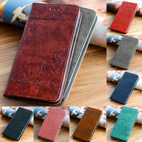 Luxury Leather Case For Samsung S3 3D Vintage Flower Flip Wallet Card Coque Silicone Back Cover
