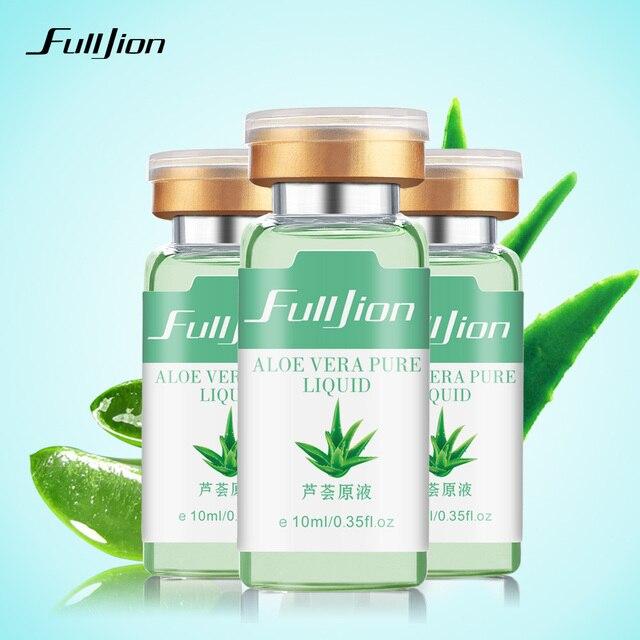 Aloe Vera Hyaluronic Acid Moisturizer 5