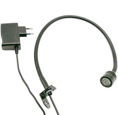 12V/24V/110V/220V 1W With Plug Snake Pipe Led Sewing Machine Light