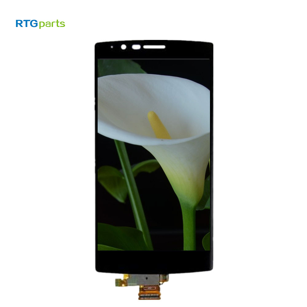 RTGparts LCD Touch Screen Digitizer Assembly For LG G4 H815 H815TR H815T H815P H812 H810 H811 LS991 VS986 US991