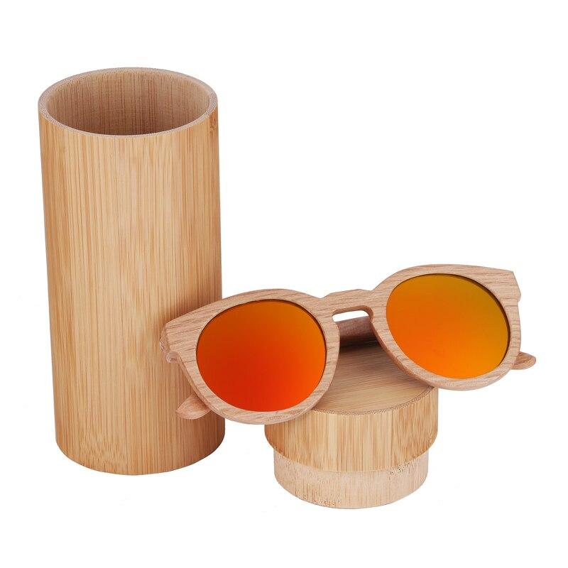 Berwer 2018 γυαλιά ηλίου γυαλιών ηλίου - Αξεσουάρ ένδυσης - Φωτογραφία 4