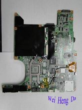 DV6000 integrated motherboard for H*P DV6000 /431363-001 full 100%test