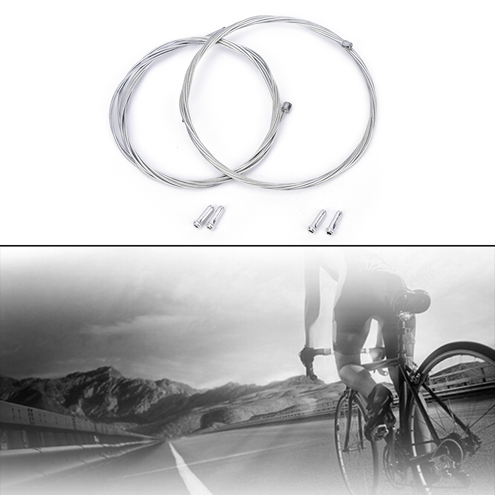 Core Inner Wire Bicycle Shifter Lines Shift Gears Cable Bike Fixed Gear
