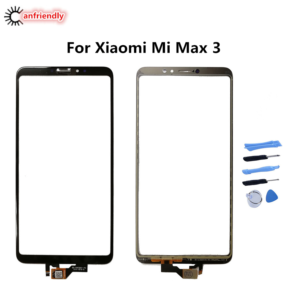 6.9 Touch Screen For Xiaomi Mi Max 3 Max3 Replacement Touch Panel Phone Accessories Front Glass For Xiaomi Max 3 Touch Screen6.9 Touch Screen For Xiaomi Mi Max 3 Max3 Replacement Touch Panel Phone Accessories Front Glass For Xiaomi Max 3 Touch Screen