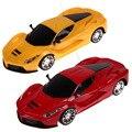 1/24 Velocidade de Deriva Rádio Mini RC Carro RTR Carro de Corrida Brinquedo Do Carro de Controle Remoto Presente de Natal Presente para As Crianças
