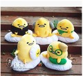 Free shipping 25cmPillow egg Huang Jun Whimsy Huang Jun lazy egg balls Pillow pillow alternative funny plush gifts