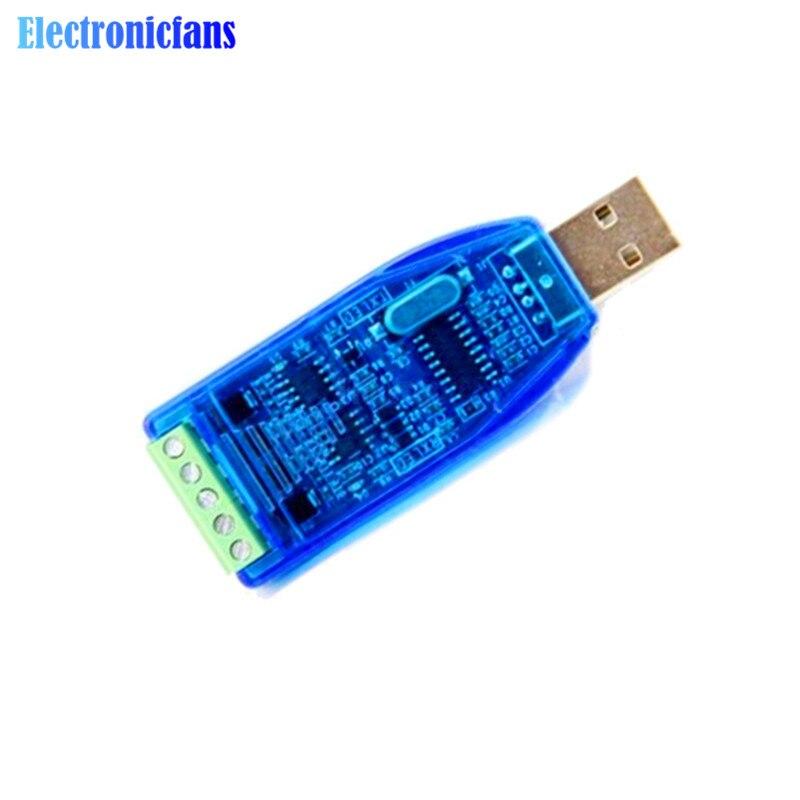 промышленные USB-кабеля к интерфейсу RS485/422 преобразователя