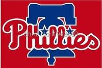 3ft X 5ft Philadelphia Phillies Flag Polyester 100D
