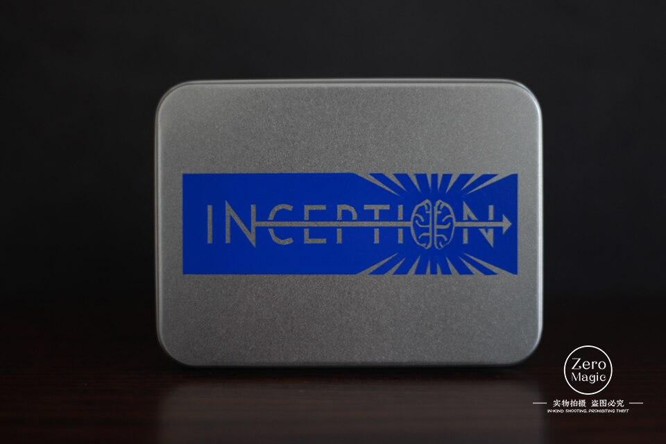 Magic Inception - ProMystic,Magic Tricks Magic Props Mentalism Magic Close Up Street Magia Toy,Joke