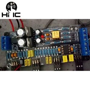 Image 4 - 1 piece V4i D HiFi Audio Dual Op Amp Upgrade HDAM8888 9988SQ/883B MUSES02 01 8820 OPA2604AP for DAC Preamp Headphone Amplifier