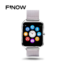 Z50 Smart Watch Luxury Men Women Bluetooth Wrist Android font b Smartwatch b font Wristwatch