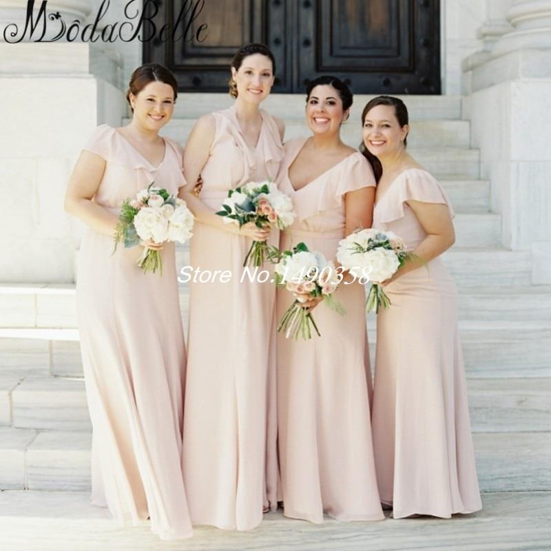 Popular pink blush maternity buy cheap pink blush for Wedding guest dress blush pink