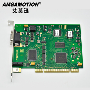 Image 4 - Amsamotion CP5611 A2 Communication Card 6GK1561 1AA01 Profibus 6GK15611AA01 DP CP5611 Suitable Siemens Profibus/MPI PCI Card