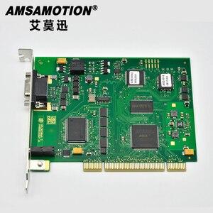 Image 4 - Amsamotion CP5611 A2 Scheda di Comunicazione 6GK1561 1AA01 Profibus 6GK15611AA01 DP CP5611 Adatto Siemens Profibus/MPI Scheda PCI