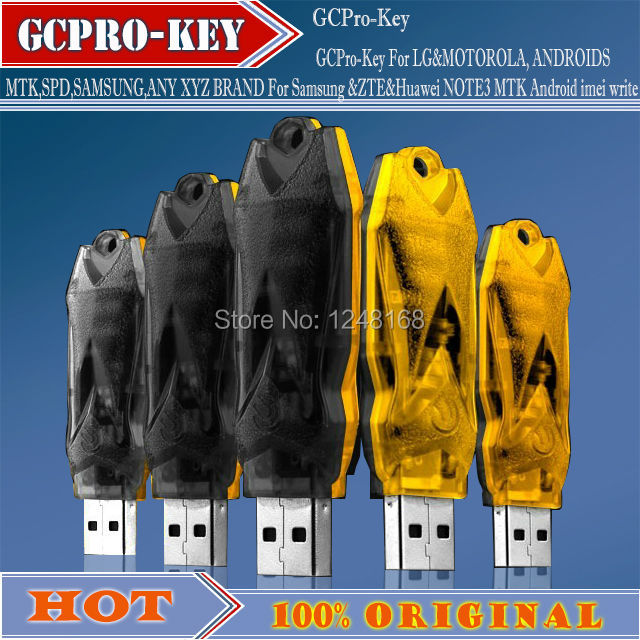 GCPro-Key