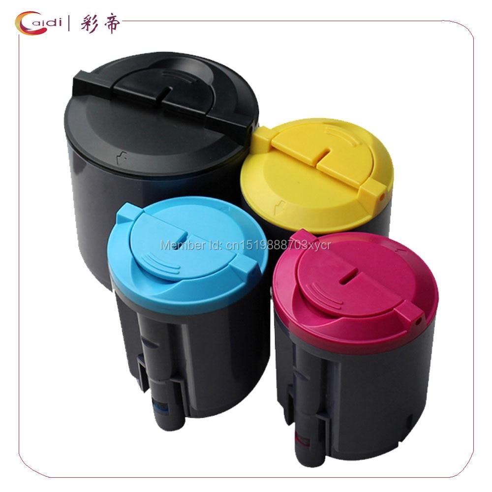 4 вида цветов CLP-300 картридж совместимый для Samsung CLP300 CLP300N CLP 300 CLX 2160 3160 CLX2160 CLX2160N CLX3160 CLX-2160