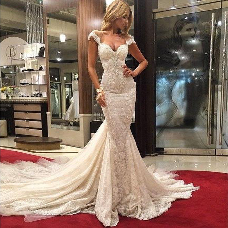 Fitted Trumpet Dress_Other dresses_dressesss