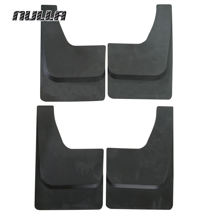 NULLA Mud Flaps Splash Guards Mudguards Fenders For Ford Raptor F150 F-150 2010 2011 2012 2013 2014 Car Accessories Styling for f150 raptor f 150 led tail light rear lights for ford 2008 2012 year smoke black sn