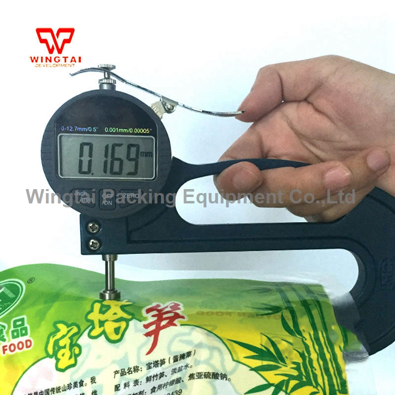 0.001mm Digital Micrometer Thickness Gauge Tester BY03 Thickness Meter Paper Leather Thickness Gauge 0 5mm portable thickness gauge tester 0 001mm micrometer thickness meter measurement tool bc05