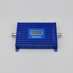 Image 3 - Lintratek 70dB Gain 4G Signal Booster Band 12 + Band 17 Dual LTE 700 MHz Cellular Phone Signal Rpeater 4G Netzwerk Verstärker