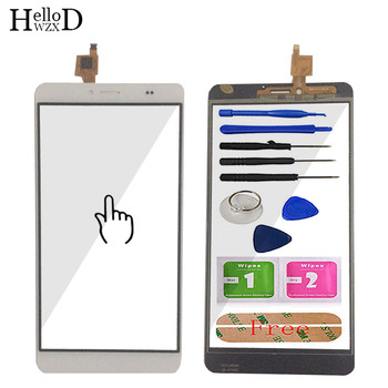 6.0'' Touch Glass Screen Digitizer Panel For Bluboo Maya Max Mobile Phone Front Glass Lens Sensor Tools Parts Adhesive 6 0 touch screen for oukitel u16 max touch screen glass tested front glass digitizer panel lens sensor tools adhesive