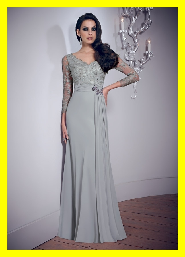 Mother Of The Bride Dresses Modest Outfits Teal Dress Summer Cheap ...