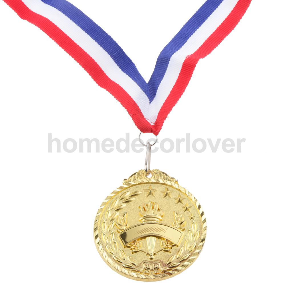 Bambini Vincitori Medaglia Premio Sport Gioco Costume Party Awards  Oro/Argento/Bronzo Medaglia In Bambini Vincitori Medaglia Premio Sport  Gioco Costume ...