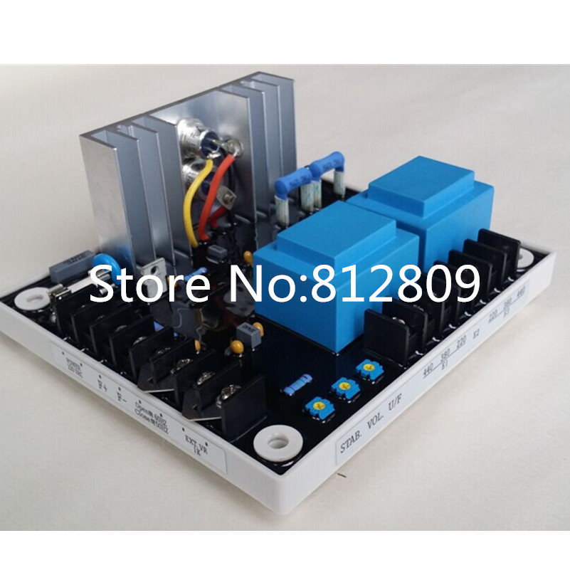 EA15A3H Automatic Voltage Regulator,AVR EA15A3H ,220 VAC EA15A3H Automatic Voltage Regulator,AVR EA15A3H ,220 VAC