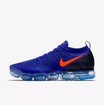 967b90fa2b55c New Arrival Nike Air VaporMax Be True Flyknit Men s Badminton Shoes Sports  Sneakers Nike Air VaporMax Flyknit 2.0 Original Mens