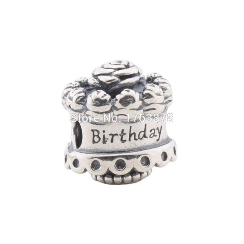 Pandora Birthday Beads