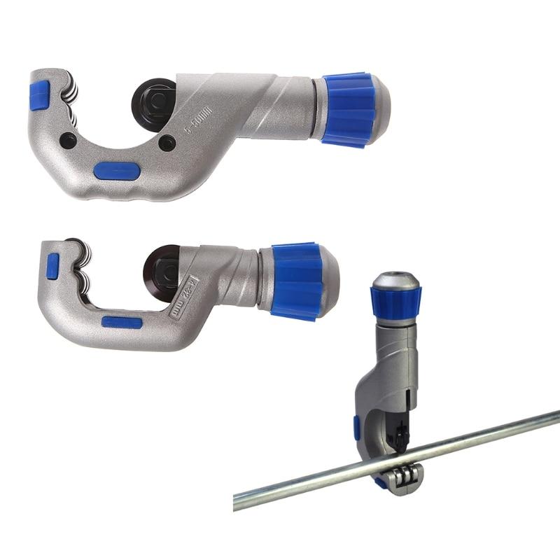 Cuscinetto Tubo di Cutter 4-32mm/5-50mm Tubo di Taglio Dentatura Lama Circolare Utensili A Mano