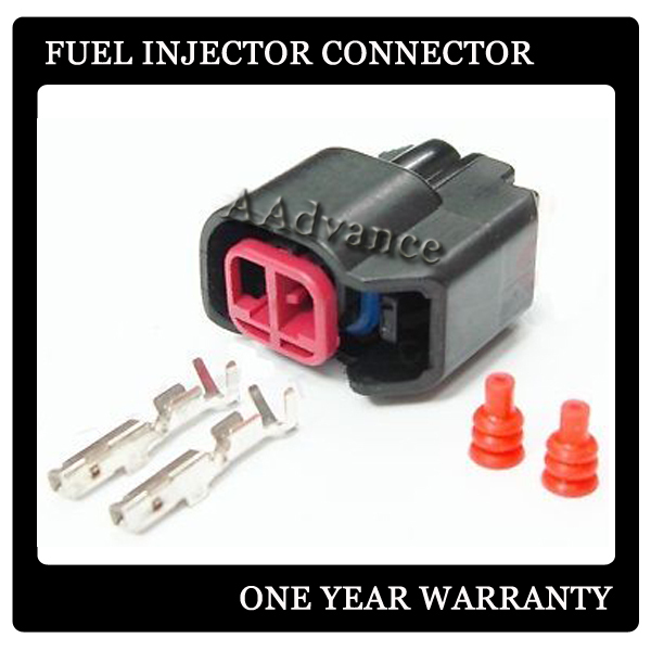 Awe Inspiring Ev6 Ev14 Fuel Injector Connector Kits With Terminals And Seals New Wiring Digital Resources Xeirawoestevosnl