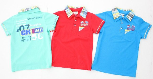 e755dd1d8fbd Free shipping active boys summer shirt