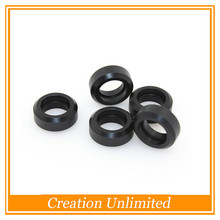 3PCS Openbuilds Driven Wheel POM Polycarbonate Dual V wheel without bearing – V Slot Aluminium Extrusion Line 3D printer parts