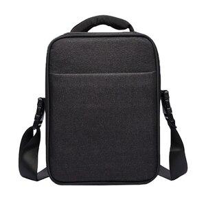 Image 3 - 2019 New Shoulder Bag Backpack for Xiaomi FIMI X8 SE Quadcopter Accessories Shockproof Shoulder Carry Case Storage Bags
