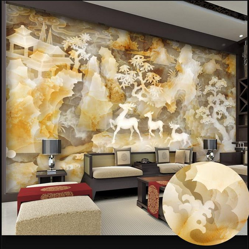 Buy customize size high quickly hd mural for Cost of a mural