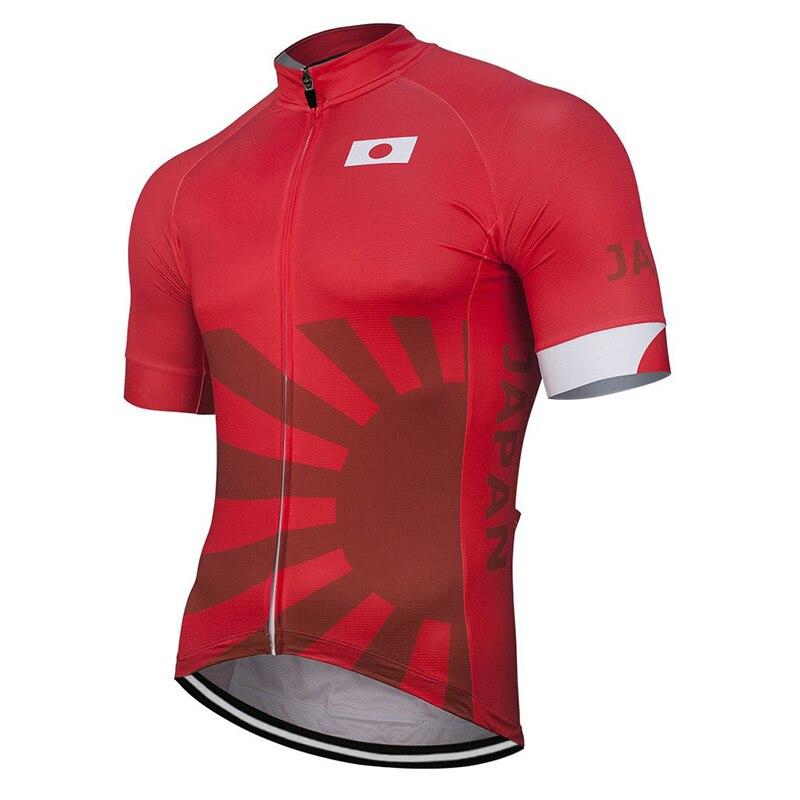 SWITZERLAND SWISS Cycling Long Jersey Shirt Retro Bike Ropa Ciclismo MTB Maillot