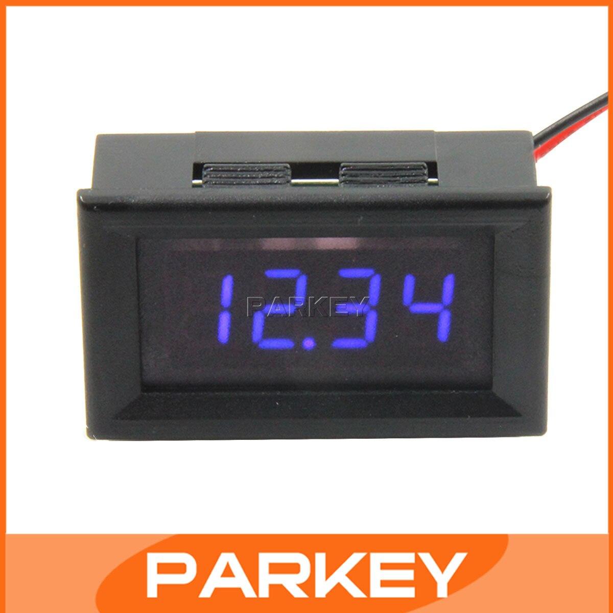 Led Voltmeter Kits : Popular diy led voltmeter buy cheap lots
