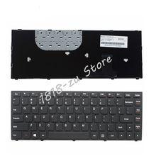 YALUZU US Laptop Keyboard for Lenovo Ultrabook Yoga 13 YOGA13 ISE ITH IFI English Keyboard WIN8