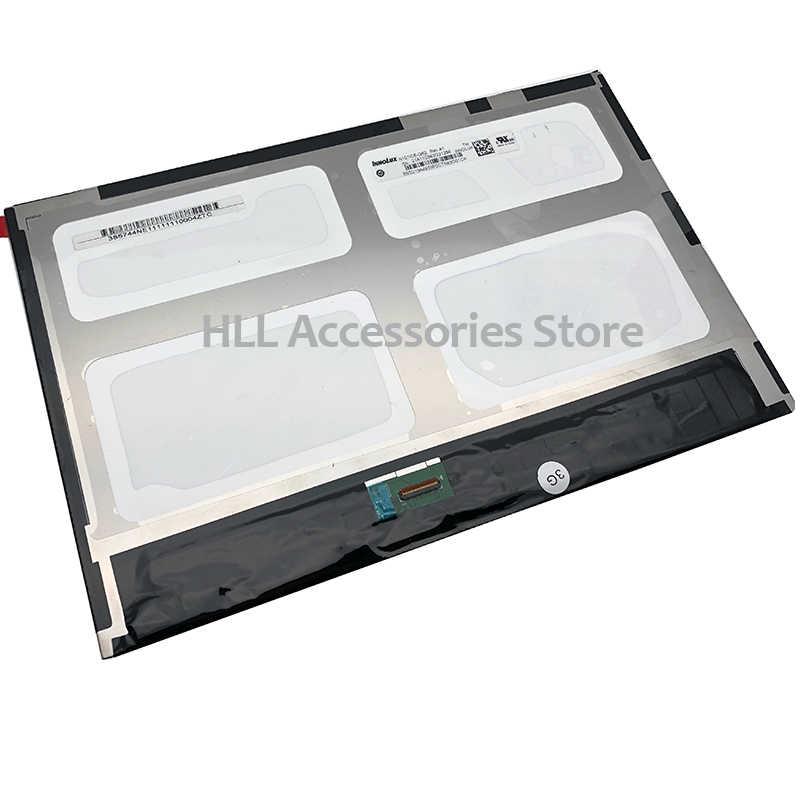 Ücretsiz kargo 10.1 ''Inç Lenovo B8000 Yoga Tablet 10 N101ICE-G62 Rev. B1 Ekran lcd ekran Digitizer Meclisi
