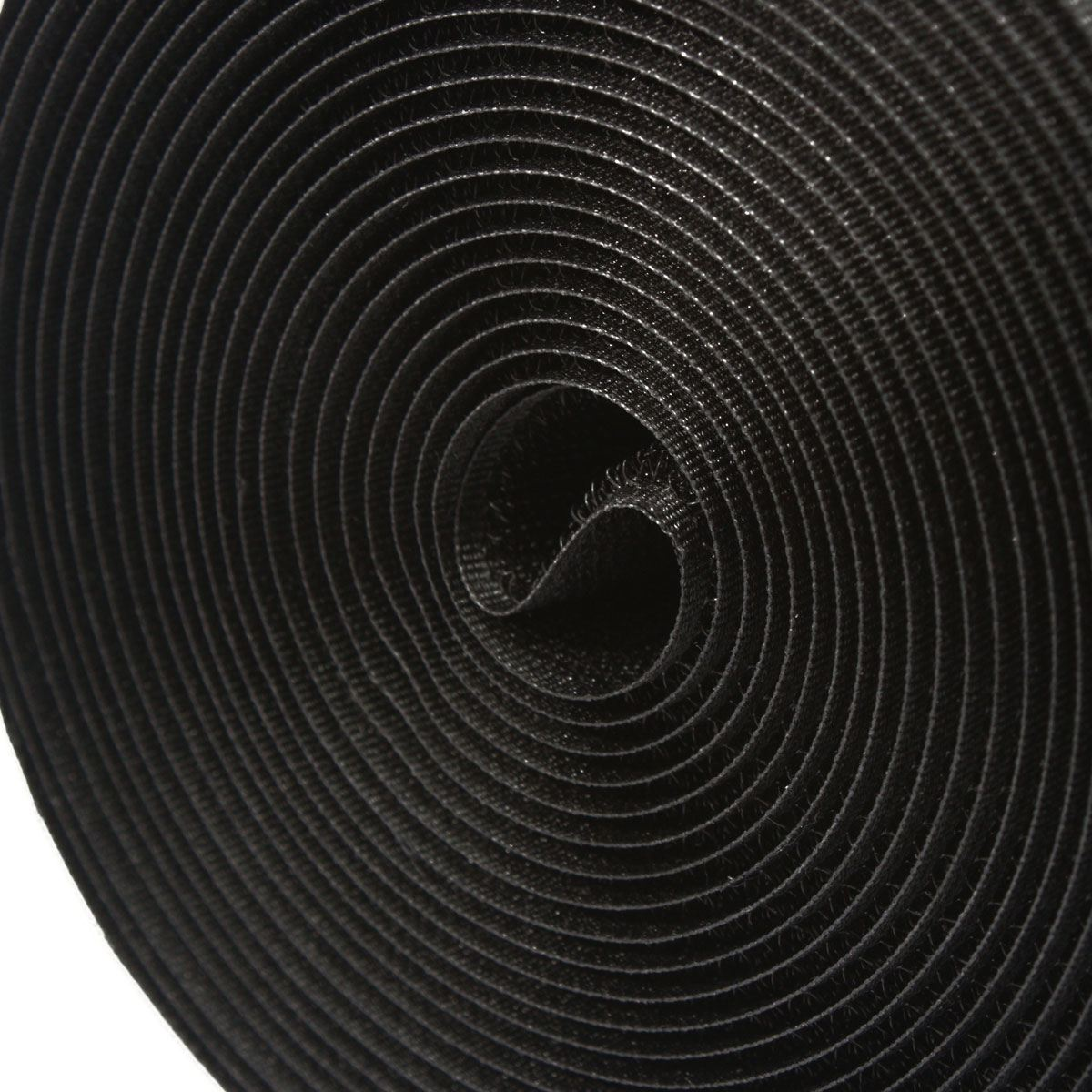 10cm length Cable Management Organizer Floor Carpet Nylon Cover 200cm Wire Sleeve Protector