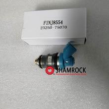 Fuel Injector nozzle OEM 23250-75070/ 23209-79115/ 23209-75070/ 23209-79115 fits For Hilux RZN14 Hiace RZH1 Dyna RZY2 1RZE  4PCS auto spare parts fuel injector nozzle for hilux hiace oem 23250 75100 23209 75100