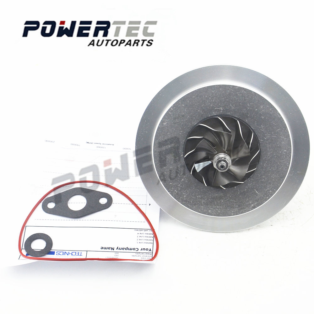 733952 710060 282004A101 28200-4A001 NEW turbocharger cartridge core chra For Kia Sorento 2.5 / Hyundai H-1 / Starex CRDI D4CB gt1749s turbolader 716938 5001s turbo core 716938 turbo 28200 42560 2820042560 turbo chra for hyundai h 1 hyundai starex