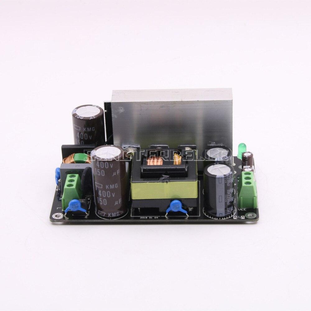 Assemblage 800 W +-50 V LLC alimentation à découpage souple haute qualité HIFI amplificateur Audio PSU conseil bricolage 800W-5